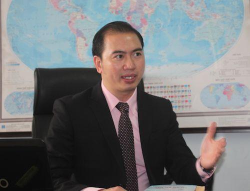 Vụ sàm sỡ bé gái trong thang máy: Ông Nguyễn Hữu Linh có bị thu hồi thẻ luật sư? - Ảnh 2