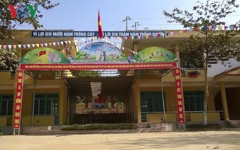 Tàng trữ trái phép ma túy, thầy giáo ở Điện Biên bị buộc thôi việc - Ảnh 1