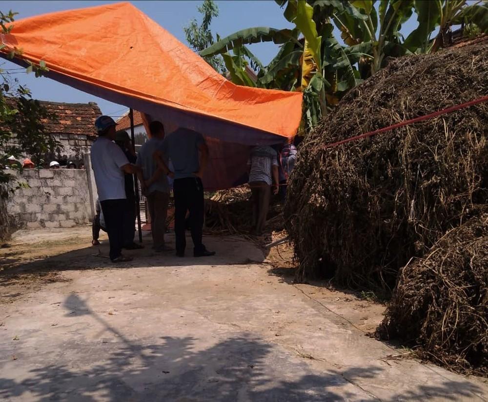 Vụ 2 người thương vong vì bị cứa cổ ở Nghệ An: Lời khai nghi phạm hé lộ nhiều thông tin bất ngờ - Ảnh 1