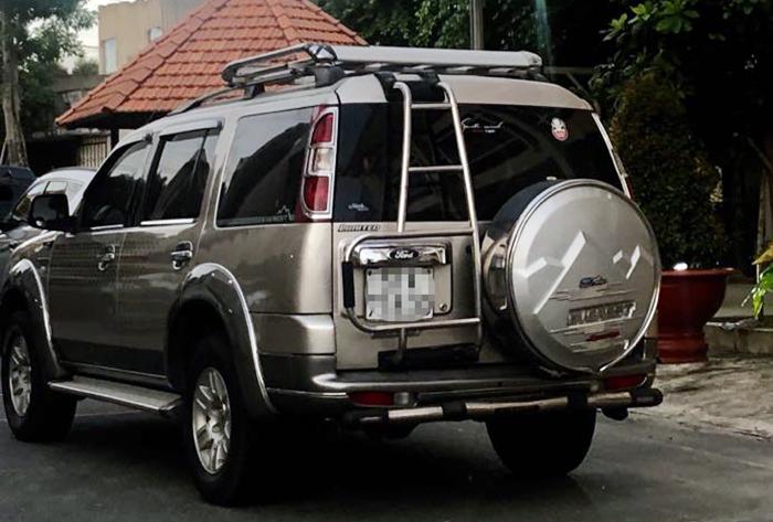 Vụ 2 thi thể đổ bê tông ở Bình Dương: Nhiều tiền, vàng trong ôtô 7 chỗ chở 4 nữ nghi can - Ảnh 2