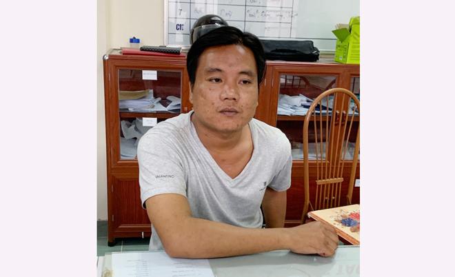Vụ lái xe ôm bị sát hại, giấu xác vào bụi cây ở Hà Nam: Hé lộ lời khai nghi phạm - Ảnh 2