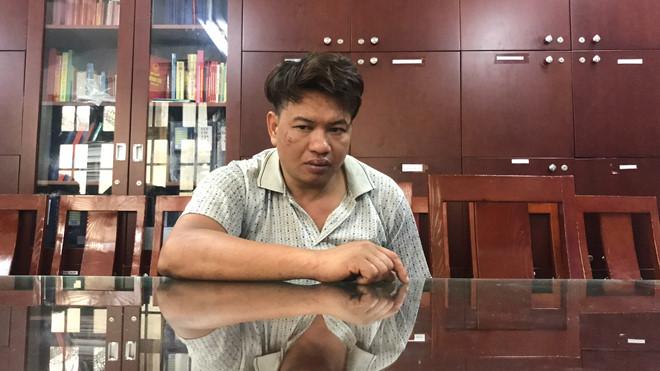 Vụ gã mổ lợn giết người hàng loạt: Những toan tính lọc lõi của nghi phạm trên đường trốn chạy - Ảnh 1