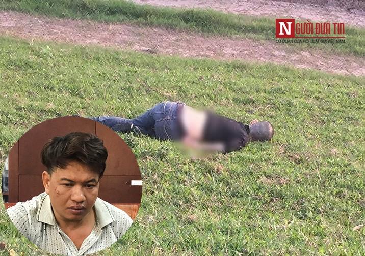 Vụ gã mổ lợn giết người hàng loạt: Những toan tính lọc lõi của nghi phạm trên đường trốn chạy - Ảnh 2
