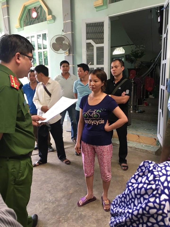 Vụ nữ sinh giao gà bị sát hại ở Điện Biên: Bắt tạm giam mẹ nạn nhân vì mua bán ma túy - Ảnh 2