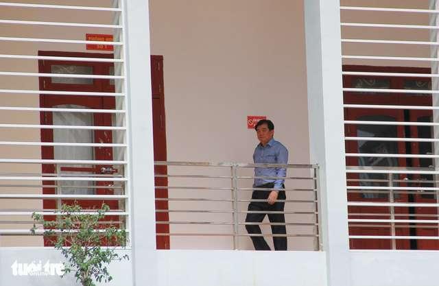 """Giám đốc Sở GD&ĐT Sơn La nói thông tin chỉ đạo nâng điểm 8 thí sinh là """"bố láo, bố lếu"""" - Ảnh 1"""