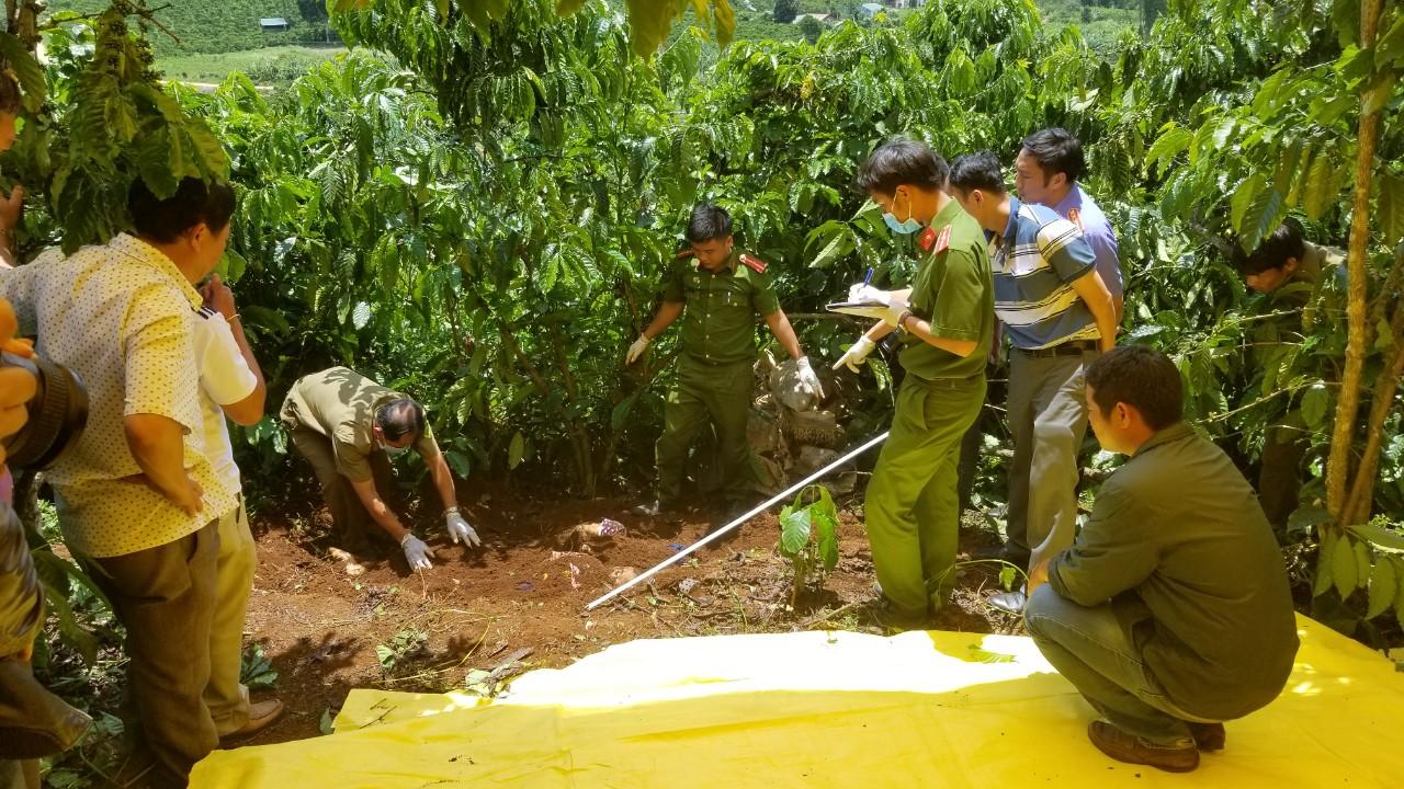 Vụ 3 bà cháu bị sát hại, phi tang xác ở Lâm Đồng: Lạnh người vì lời khai của nữ hàng xóm ác độc - Ảnh 2