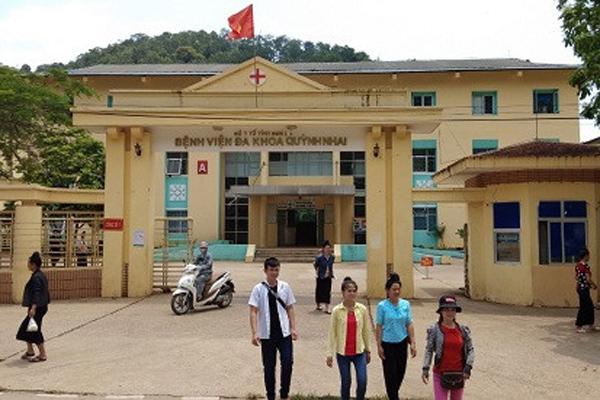 """Diễn biến """"nóng"""" vụ kỹ thuật viên chụp X-quang bị tố hiếp dâm bệnh nhân 13 tuổi ở Sơn La - Ảnh 1"""