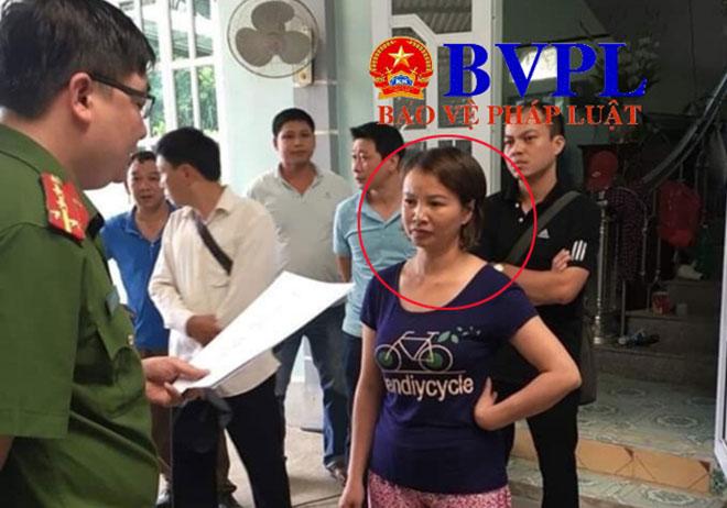 Vụ nữ sinh giao gà bị sát hại ở Điện Biên: Biểu hiện lạ của người mẹ khi lên nhận dạng thi thể con - Ảnh 2