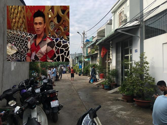 Ớn lạnh lời khai nghi can gây ra vụ thảm án 3 người chết ở Bình Tân - Ảnh 1