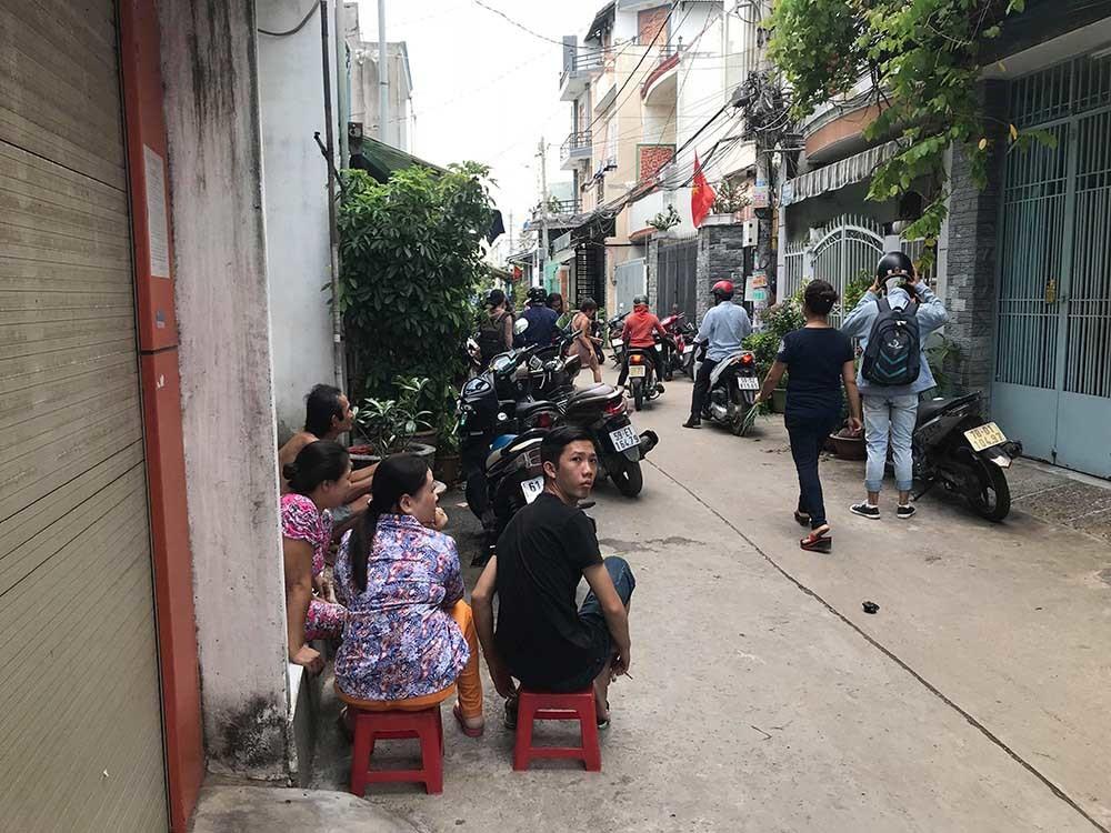 Ớn lạnh lời khai nghi can gây ra vụ thảm án 3 người chết ở Bình Tân - Ảnh 2