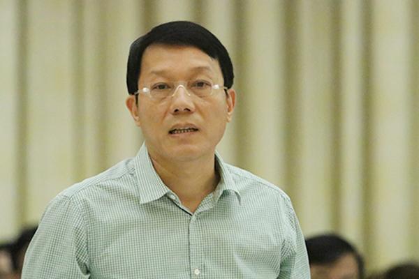 Bộ Công an thông tin việc ông chủ Nhật Cường Bùi Quang Huy bỏ trốn - Ảnh 1