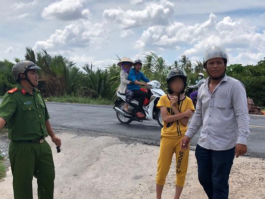 Tin tức pháp luật mới nhất ngày 7/5/2019: Hé lộ manh mối 2 kẻ tạt axit, cắt gân chân Việt kiều ở Quảng Ngãi - Ảnh 2