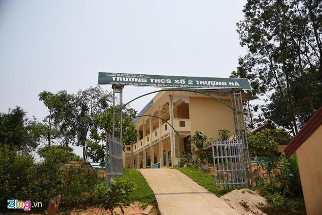 """Chị dâu nữ sinh """"tố"""" bị thầy giáo quan hệ đến mang thai ở Lào Cai: """"Giấu mẹ kết quả xét nghiệm AND"""" - Ảnh 1"""