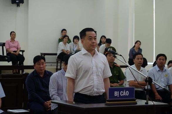 VKS đề nghị giữ nguyên mức án sơ thẩm với hai cựu Thứ trưởng Bộ Công an - Ảnh 2