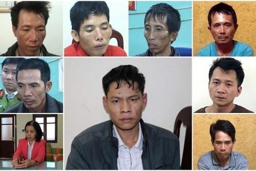 Vụ nữ sinh giao gà bị sát hại ở Điện Biên: Kẻ chủ mưu khai liên lạc với mẹ nạn nhân nói