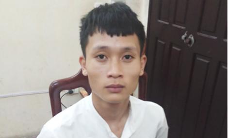 Vụ thi thể người đàn ông bên vệ cỏ ở Bắc Ninh: Nghi phạm bị bắt khi đang trốn tại nhà nghỉ - Ảnh 1