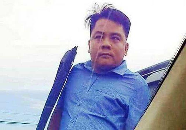 Vụ giang hồ xăm trổ vây xe chở công an ở Đồng Nai: Lộ diện nghi can thứ 3 - Ảnh 2