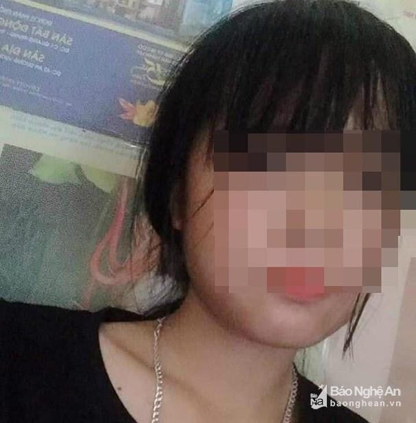 """Vụ nữ sinh lớp 7 ở Nghệ An """"mất tích"""": Hé lộ nguyên nhân bất ngờ - Ảnh 1"""