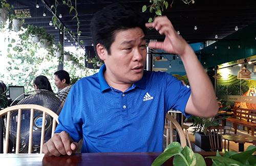 """Vụ giang hồ vây xe chở công an ở Đồng Nai: Bắt khẩn cấp người gọi Giang """"36"""" - Ảnh 1"""