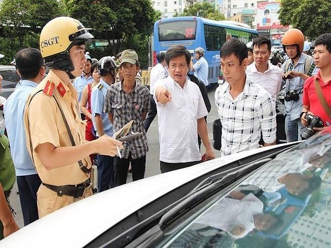 Phó Chủ tịch UBND quận 1 Đoàn Ngọc Hải làm Phó tổng giám đốc Công ty Xây dựng Sài Gòn - Ảnh 2