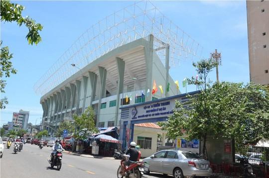 Đà Nẵng: Không thể kê biên sân vận động Chi Lăng để thi hành án vụ Phạm Công Danh - Ảnh 1