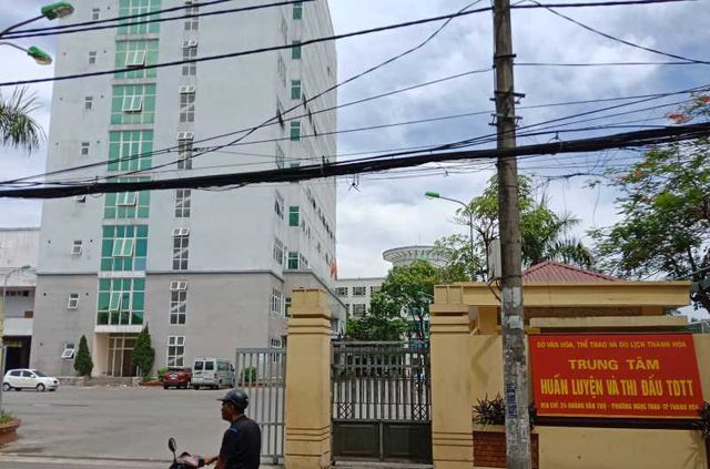 Vì sao Chủ tịch Liên đoàn Bóng đá Thanh Hóa bị bắt tạm giam? - Ảnh 1