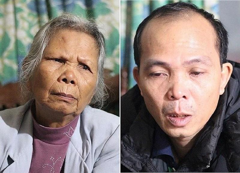 Kỳ án dưới chân đèo Pha Đin: 3 mẹ con bị oan sai đòi bồi thường 12,5 tỷ đồng - Ảnh 2