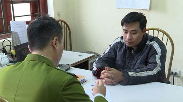 Hà Nội: Gã mổ lợn xâm hại bé gái 9 tuổi ở vườn chuối bị truy tố - Ảnh 1