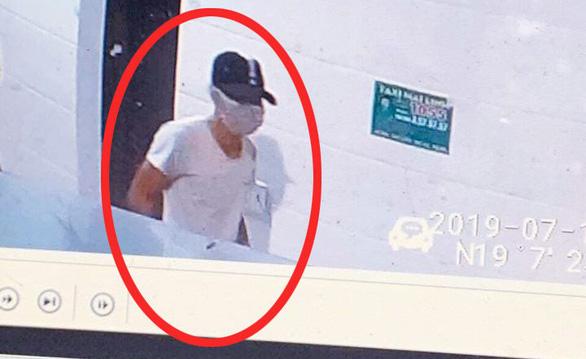 Tin tức pháp luật mới nóng nhất hôm nay 12/7/2019: Đặc điểm nhận dạng nghi phạm sát hại nữ nhân viên bán xăng - Ảnh 1