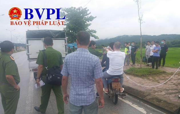 Vụ nữ sinh giao gà bị sát hại ở Điện Biên: Cận cảnh Lường Văn Hùng thực nghiệm hiện trường - Ảnh 6