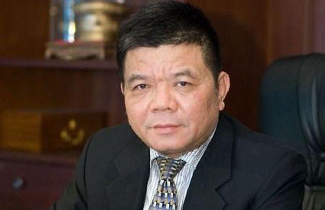 Cựu Chủ tịch BIDV Trần Bắc Hà tử vong, vụ án được xem xét thế nào? - Ảnh 1