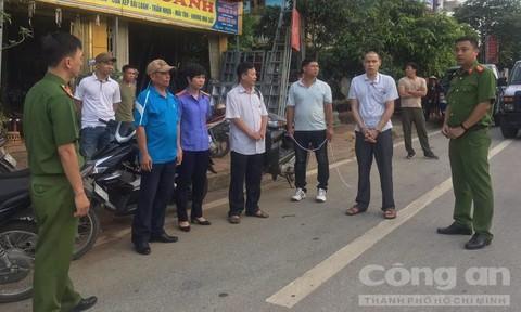 """Vụ nữ sinh giao gà bị sát hại ở Điện Biên: Kẻ chủ mưu lấy điện thoại của nạn nhân gọi cho """"người bí ẩn"""" - Ảnh 2"""