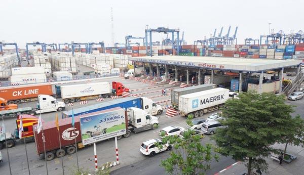 """Bí ẩn chủ nhân """"300 container ma"""" tại cảng Cát Lái - Ảnh 1"""