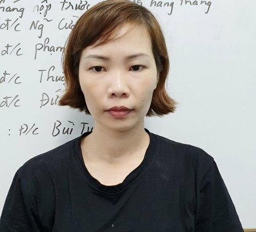 Tin tức pháp luật mới nóng nhất hôm nay 22/7/2019: Bắt quả tang 4 đôi nam nữ đang mua bán dâm ở Quảng Ninh - Ảnh 1