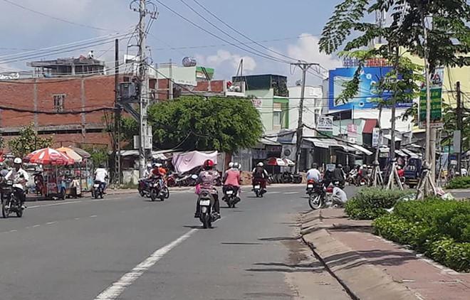 Vụ ôtô tông chết nữ lao công rồi bỏ trốn ở Cà Mau: Hé lộ lời khai tài xế - Ảnh 1