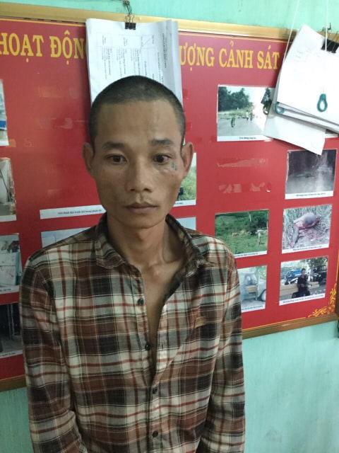 Vụ tông vào CSGT ở Gia Lai: Người quay clip xin dùng xe đầu kéo của mình lập chốt chặn - Ảnh 2