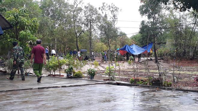 Vụ thanh niên sát hại nữ sinh lớp 11 rồi tự sát ở Quảng Trị: Lời kể bất ngờ của bà nội - Ảnh 2