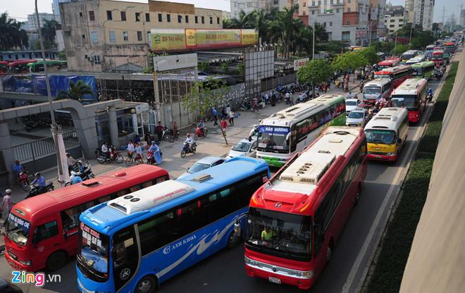 Giám đốc Công an TP Hà Nội: Đã chuyển 5 công trình vi phạm sang VKS xem xét khởi tố - Ảnh 2