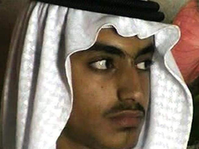 Báo Mỹ: Con trai trùm khủng bố Osama bin Laden đã chết - Ảnh 1