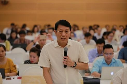 Bộ Công an: Hàng trăm người Trung Quốc lợi dụng đường du lịch vào Việt Nam để đánh bạc tại Hải Phòng - Ảnh 1