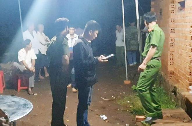 Vụ em gái phát hiện anh trai chết giữa nhà ở Đắk Lắk: Lời khai người cha hé lộ nguyên nhân - Ảnh 1