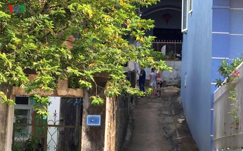Quảng Ninh: Phát hiện thai phụ 35 tuần tử vong trước cổng nhà sau tiếng kêu cứu - Ảnh 1