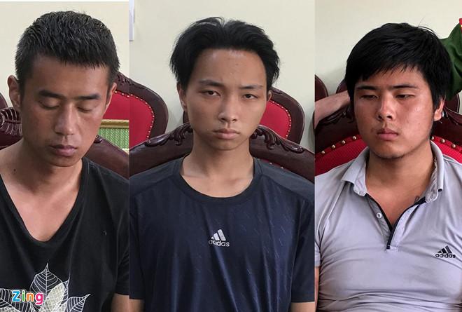 Vụ sát hại tài xế taxi, phi tang thi thể: Hành trình truy lùng nhóm nghi phạm qua lời kể Trưởng công an xã - Ảnh 1