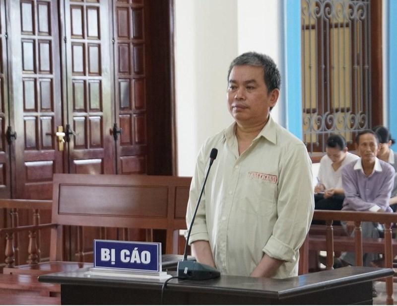 Kỳ án sát hại mẹ vì 1,5 chỉ vàng ở Bắc Giang: Vi Văn Phượng lần thứ 3 bị tuyên án tử hình - Ảnh 1