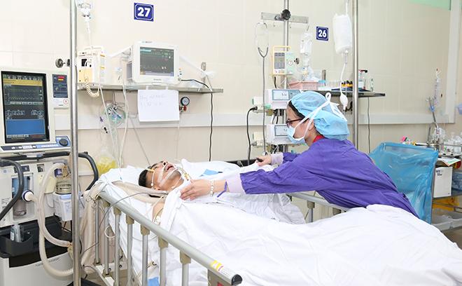Chàng trai 20 tuổi chết não sau tai nạn giao thông hiến toàn bộ tạng cứu sống 5 người - Ảnh 1