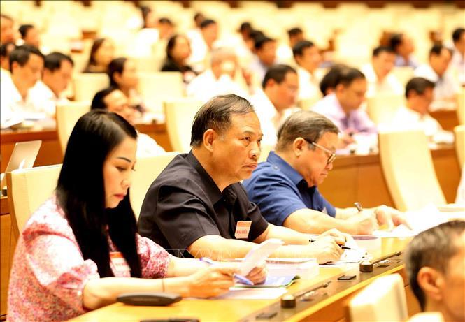 Học tập và làm theo Bác góp phần đổi mới tác phong làm việc, thái độ phục vụ nhân dân - Ảnh 2