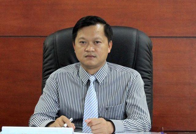 Kỷ luật cảnh cáo nguyên Chủ tịch HĐQT Cienco 5 Bạch Ngọc Du - Ảnh 1