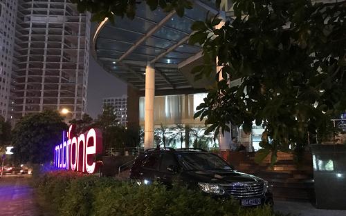 Vụ MobiFone mua AVG: 4 Phó tổng giám đốc MobiFone bị khởi tố - Ảnh 1