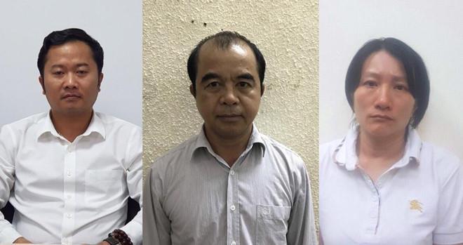 Vụ Hiệu trưởng Đại học Đông Đô bị bắt: Luật sư nêu 4 yếu tố cấu thành tội Giả mạo trong công tác - Ảnh 2