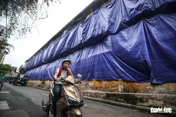 Chủ tịch Hà Nội yêu cầu tẩy độc toàn bộ khu vực, khẩn trương di dời nhà máy Rạng Đông - Ảnh 1